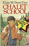 Book Cover Three Great Chalet School Stories: Head Girl of the Chalet School