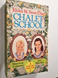 Book Cover Three Great Chalet School Stories: