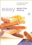 Book Cover Easy Gluten-Free Cooking