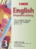 Book Cover English Frameworking: Student Book No.3 (English Frameworking)