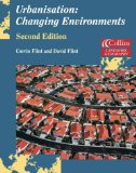 Book Cover Urbanisation: Changing Environments (Landmark Geography)