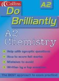 Book Cover A2 Chemistry (Do Brilliantly at...)