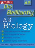 Book Cover A2 Biology (Do Brilliantly at...)