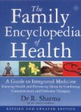 Book Cover The Family Encyclopedia of Health: A Guide to Integrated Medicine