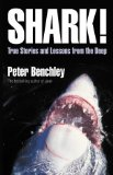 Book Cover Shark!: True Stories and Lessons from the Deep