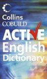Book Cover Collins Cobuild Active English Dictionary: The 6,000 English Words That Learners Really Need to Know