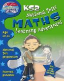 Book Cover Spark Island: KS2 National Tests Maths