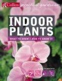 Book Cover Indoor Plants (Collins Practical Gardener)
