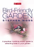 Book Cover Bird-Friendly Garden: A Practical Month-by-Month Guide to Attracting Birds to Your Garden