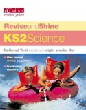 Book Cover Science KS2: Pupil Book (Revise & Shine)