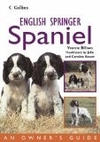 Book Cover English Springer Spaniel: An Owner's Guide (Collins Dog Owner's Guides)