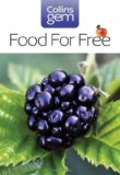 Book Cover Food For Free (Collins Gem)