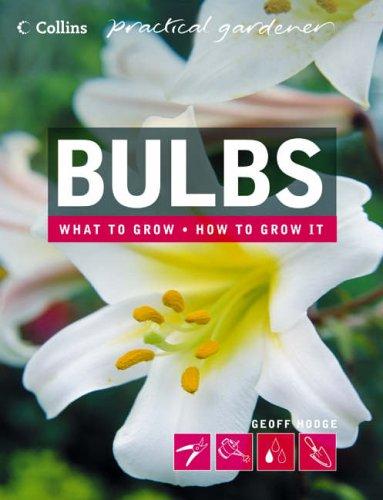 Book Cover Bulbs (Collins Practical Gardener)