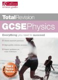 Book Cover GCSE Physics (Revision Guide)