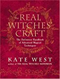 Book Cover The Real Witches' Craft