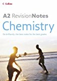 Book Cover A2 Chemistry (A-Level Revision Notes)