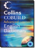 Book Cover Advanced Learner's English Dictionary