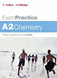Book Cover A2 Chemistry (Exam Practice)