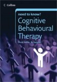 Book Cover Collins Need to Know? Cognitive Behavioural Therapy