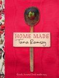 Book Cover Home Made: Good, Honest Food Made Easy