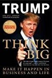Book Cover Think BIG: Make It Happen in Business & Life -- 2008 publication