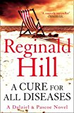 Book Cover A Cure for All Diseases ( Dalziel & Pascoe Novel)