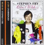 Book Cover Children's Stories by Oscar Wilde (Stephen Fry Presents)