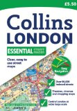 Book Cover Collins London Essential Street Finder (Collins Travel Guides)