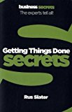 Book Cover Getting Things Done (Collins Business Secrets)
