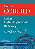 Book Cover Collins Cobuild Pocket English-English-Urdu Dictionary
