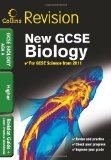 Book Cover Gcse Biology Aqa A. (Collins GCSE Revision)