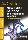Book Cover Gcse Science & Additional Science OCR 21st Century A. (Collins GCSE Revision)