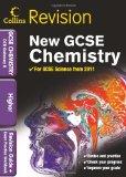 Book Cover Gcse Chemistry OCR Gateway B. (Collins GCSE Revision)
