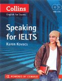 Book Cover Speaking for IELTS (Collins English for Exams)
