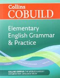 Book Cover Elementary English Grammar and Practice (Collins Cobuild)