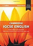 Book Cover Cambridge Igcse English. Student Book (Collins Cambridge IGCSE English)