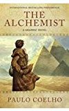 Book Cover The Alchemist - A Graphic Novel