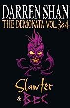 Book Cover Slawter: Bec (The Demonata)