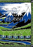 Book Cover The Hobbit Facsimile First Edition: Boxed Set
