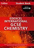 Book Cover Chemistry Student Book: Edexcel International GCSE (Collins International GCSE)