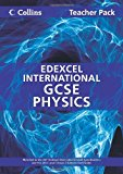 Book Cover Physics Teacher Pack: Edexcel International GCSE (Collins International GCSE)