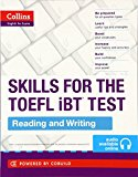 Book Cover TOEFL Reading and Writing Skills (Collins English for the TOEFL Test)