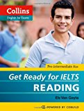 Book Cover Get Ready for IELTS Reading (Collins English for Exams)