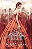 Book Cover The Elite (The Selection Stories)