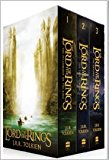 Book Cover The Lord of the Rings: Boxed Set