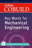 Book Cover Key Words for Mechanical Engineering (Collins Cobuild)