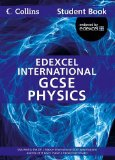 Book Cover Physics Student Book: Edexcel International GCSE (Collins International GCSE)