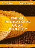 Book Cover Biology Student Book: Edexcel International GCSE (Collins International GCSE)