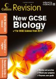 Book Cover Edexcel GCSE Biology: Revision Guide and Exam Practice Workbook (Collins GCSE Revision)