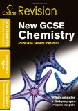 Book Cover OCR 21st Century GCSE Chemistry: Revision Guide and Exam Practice Workbook (Collins GCSE Revision)